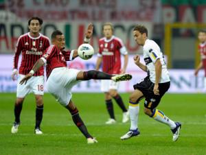 AC+Milan+v+Parma+FC+Serie+A+mVtV6WJgpdsl
