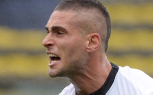 Aleandro+Rosi+Parma+FC+v+Sassuolo+Calcio+Serie+4qH1jYlGdzxl