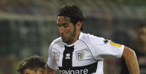 Alessandro+Lucarelli+Parma+FC+v+Roma+Serie+TPexAaxP4w9l