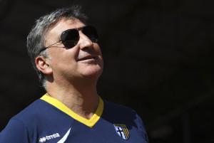 Antonello+Preiti+Parma+FC+Pre+Season+Training+fPYRLjsdkIAx