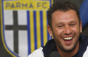 Antonio+Cassano+FC+Parma+Training+Session+08cbNk0loLyl