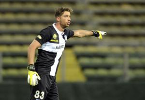 Antonio+Mirante+Parma+FC+v+Olympique+de+Marseille+112tZjU3K5wl