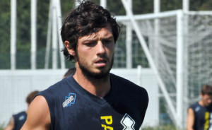 Blerim+Dzemaili+FC+Parma+Training+Session+pYu32CDQT9-l