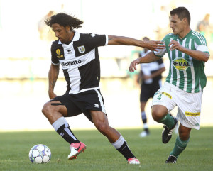 Bohemians+1905+v+Parma+FC+Pre+Season+Friendly+wmS-Q7qTNOHl