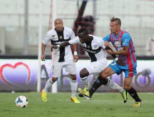 Calcio+Catania+v+Parma+FC+Serie+5kg5-wlzbEIl