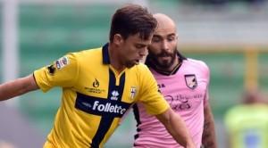 Citta+di+Palermo+v+Parma+FC+Serie+O7RhBKai0d6l