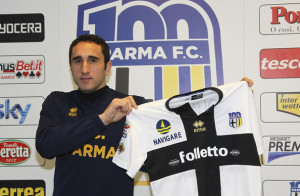 Cristian+Molinaro+Parma+FC+Unveils+New+Signings+it6zJgSK9_0l