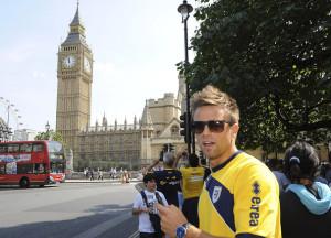 Daniele+Galloppa+FC+Parma+Team+Visits+London+pMzhwNJtVhsl