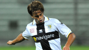 Daniele+Galloppa+Parma+FC+v+FC+Shakhtar+Donetsk+Pwk_55DAlgvl