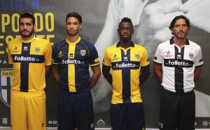 FC+Parma+Unveils+New+Kit+N50O-CEQIv2l