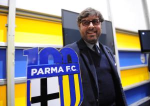 FC+Parma+Unveils+Their+100+Year+Anniversary+PnIOJJjGFAWl
