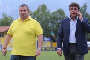 FC+Parma+v+Rappesentativa+Levico+Pre+Season+LGAU3ZXxAAJl