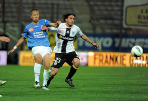 Francesco+Modesto+Parma+FC+v+Novara+Calcio+bwChqtSYsWBl