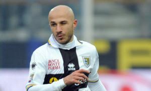Francesco+Valiani+Parma+FC+v+Bologna+FC+Serie+ELIVI8LpSXel