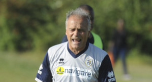Franco+Colomba+FC+Parma+Pre+Season+Training+V5STw5MhzOJl