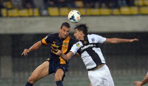 Hellas+Verona+FC+v+Parma+FC+Serie+d-ZCK9_6N0Nl