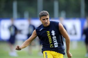 Hernan+Crespo+FC+Parma+Arrive+Levico+Terme+cWRaxUnUs4Ql