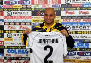 Jonathan+Cicero+Moreira+FC+Parma+Training+LSHWHhNTroVl