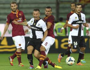 Leandro+Castan+Parma+FC+v+Roma+5Bs5qSRnBC-l
