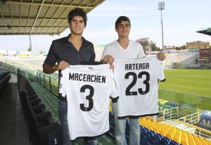 Manuel+Arteaga+Parma+FC+Unveils+New+Signings+1cb8CY1zrPjl
