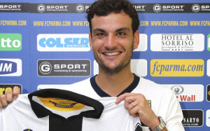 Marco+Parolo+FC+Parma+Preseason+Training+Camp+NwtPLvCBKCHl