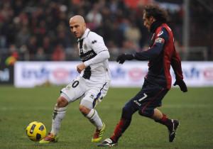 Marco+Rossi+Genoa+CFC+v+Parma+FC+Serie+cxp7EF8Vwthl