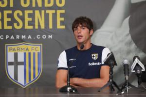 Paolo+De+Ceglie+Parma+Football+Club+Unveils+nr_CuAZAlhxl
