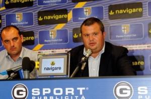 Parma+FC+Announce+New+Sponsor+Kdb3pIP3Ig0l