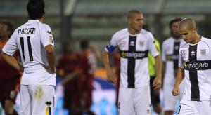 Parma+FC+v+AS+Roma+Serie+A+Y5v9ETAGwVrx