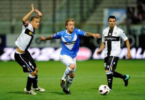 Parma+FC+v+Brescia+Calcio+Serie+w3WJ8zj6NJBl