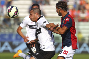 Parma+FC+v+Genoa+CFC+Serie+A+wLjGmMimoJGl