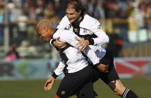 Parma+FC+v+Hellas+Verona+FC+Serie+gpPVohUuc0rl