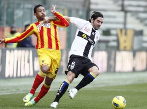 Parma - Lecce 18-12-2011 - © TmNews Infophoto (4)