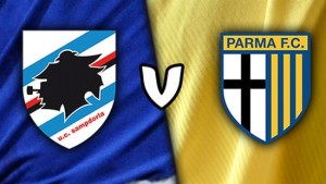 Parma-Vs-Sampdoria