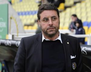 Pietro+Leonardi+Parma+FC+v+Lecce+Serie+brlLZOo8Irul