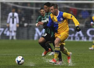 Sassuolo+Calcio+v+Parma+FC+Serie+6nP0pNShPXPl