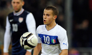 Sebastian+Giovinco+Italy+v+USA+International+JGsAiBVE121l