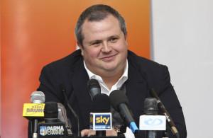 Tommaso+Ghirardi+FC+Parma+Press+Conference+492yq6wYD7Bl