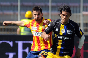 US+Lecce+v+Parma+FC+Serie+A+Ow88TJS9JSTm