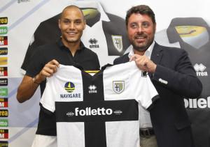 Yohan+Benalouane+Parma+FC+Unveils+New+Signing+ofHjGaMLvzPl