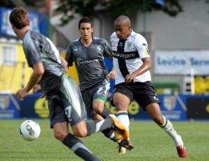 Ze+Eduardo+FC+Parma+v+PFC+Ludogorets+Razgrad+q__3dwI_rjGl