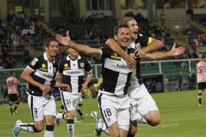 Palermo - Parma